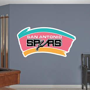 San Antonio Spurs Classic Logo