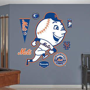 New York Mets Classic Logo