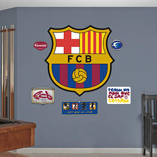 FCBarcelona Crest