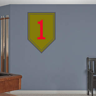 1st Infantry Insignia