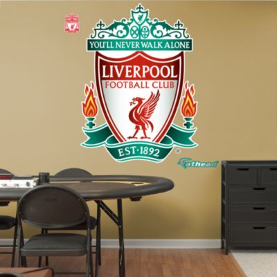 Lindenwood Lions Logo Fathead Wall Decal