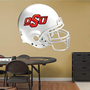 Oklahoma State Cowboys Helmet