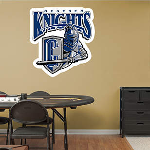 Geneseo Knights Logo