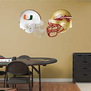 Florida State - Miami Rivalry Pack