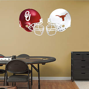 Oklahoma - Texas Rivalry Pack