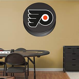 Philadelphia Flyers Puck Logo