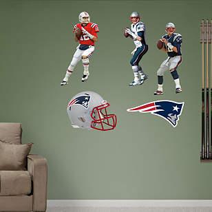 Tom Brady Hero Pack