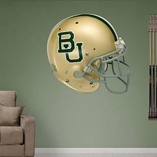 Baylor Bears Helmet