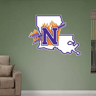 Northwestern State Demons Logo