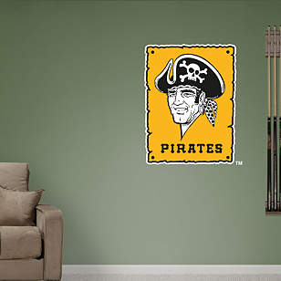 Pittsburgh Pirates Classic Logo
