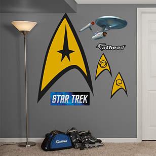 Star Trek: The Original Series Insignia