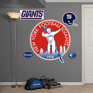 New York Giants Classic Logo