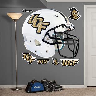 UCF Knights Helmet