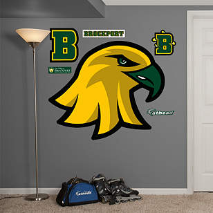 Brockport Golden Eagles Logo