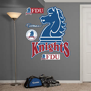 Fairleigh Dickinson Knights Logo