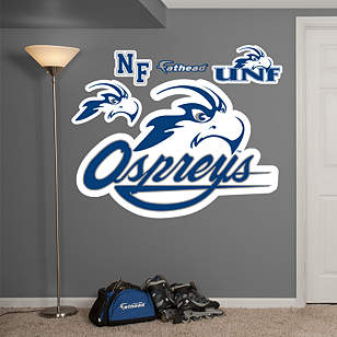 North Florida Ospreys Logo