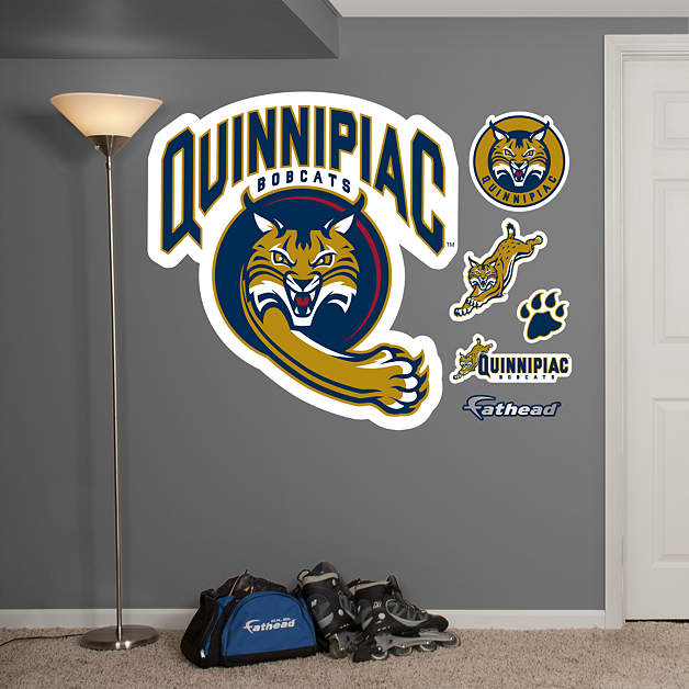 Quinnipiac Hockey Apparel Quinnipiac Bobc...