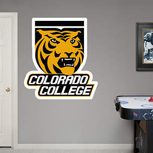 Colorado College Tigers Logo