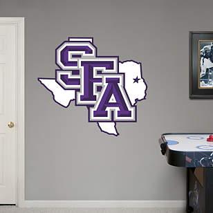 SFA Lumberjacks Logo