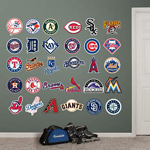 MLB Logo Collection