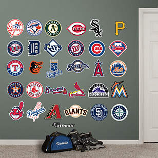 MLB Logo Collection