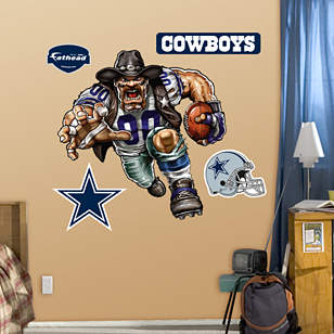 Crusher Cowboy