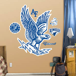 Air Force Falcons - Falcon Logo