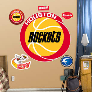 Houston Rockets Classic Logo