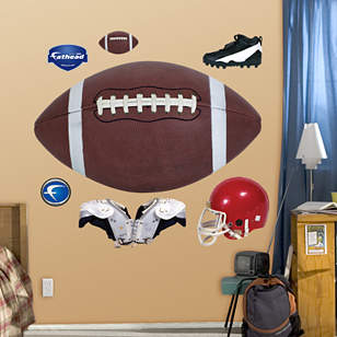 Assorted Football Graphics