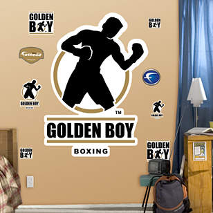 Golden Boy Logo