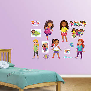 Dora & Friends Collection