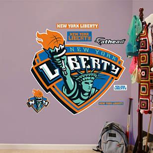 New York Liberty Logo