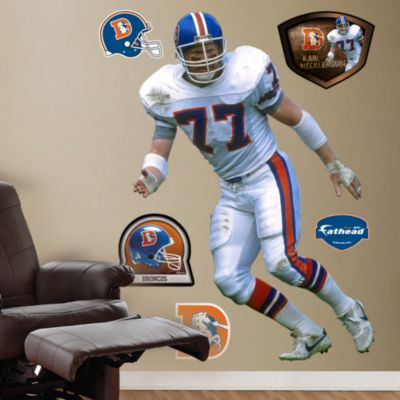 UCLA Bruins Logo Fathead Wall Decal