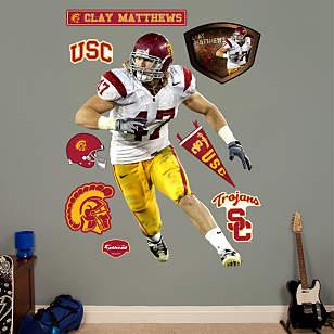 Clay Matthews USC