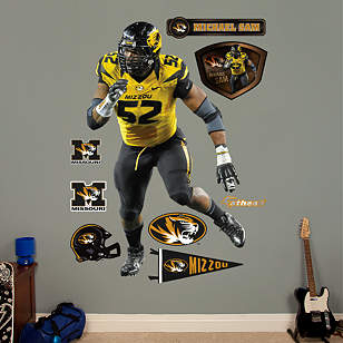 Michael Sam - Missouri