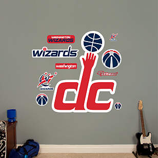 Washington Wizards Alternate Logo
