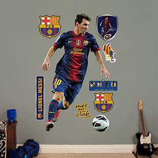 Lionel Messi - 2013