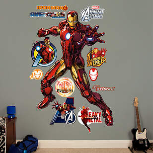 Iron Man - Avengers Assemble