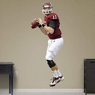 Ryan Tannehill Texas A&M