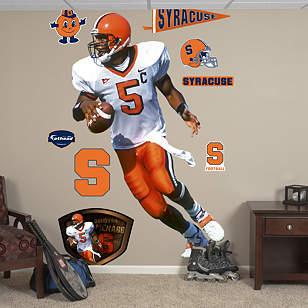 Donovan McNabb Syracuse