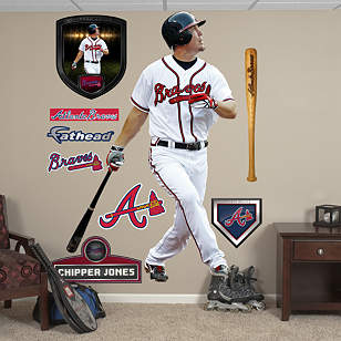 Chipper Jones - Third Baseman