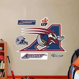Montreal Alouettes Logo