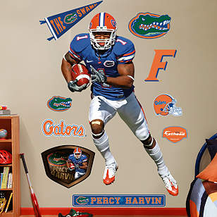 Percy Harvin Florida