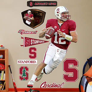 Andrew Luck Stanford