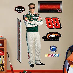 Dale Earnhardt Jr. Amp Driver