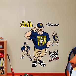 John Cena - WWE Kids