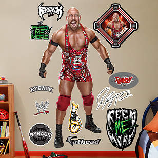Ryback - Shell Shocked