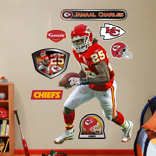 <a class='sbn-auto-link' href='http://www.sbnation.com/nfl/players/34464/jamaal-charles'>Jamaal Charles</a> - <a class='sbn-auto-link' href='http://www.sbnation.com/nfl/teams/kansas-city-chiefs'>Kansas City Chiefs</a> - NFL
