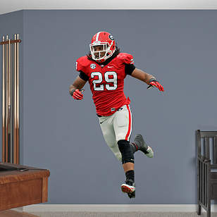 Jarvis Jones Georgia