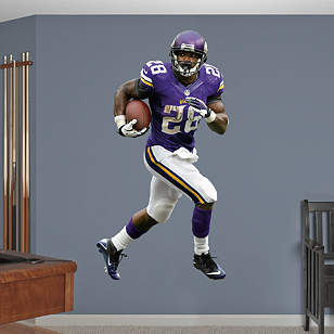 Adrian Peterson - All Day